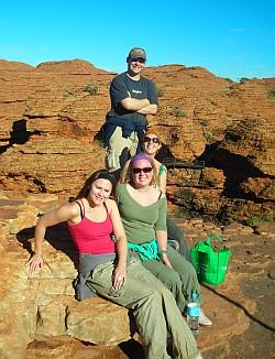 Australia Working Holidays Working Abroad Magazine