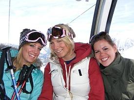 Winter Season Jobs - Ski the French Alps