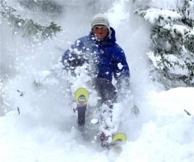 Get a Ski Instructor Job