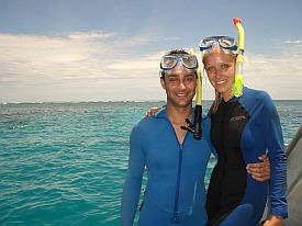 Snorkel in Australia