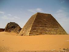 Tour the Pyramids