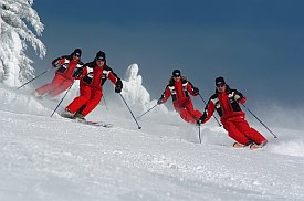 Snowboard And Ski Instructor Jobs Working Abroad Magazine