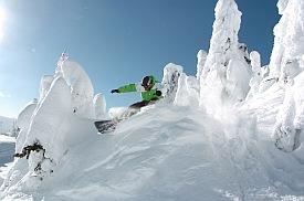 European Ski Area Employment Opportunities