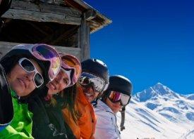 Ski Instructor Programme photo